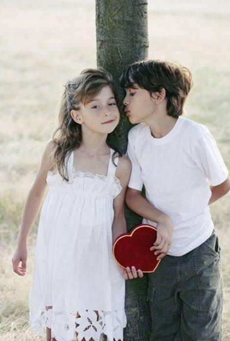 قبلة للذكرى .. وقلب للحياة !!